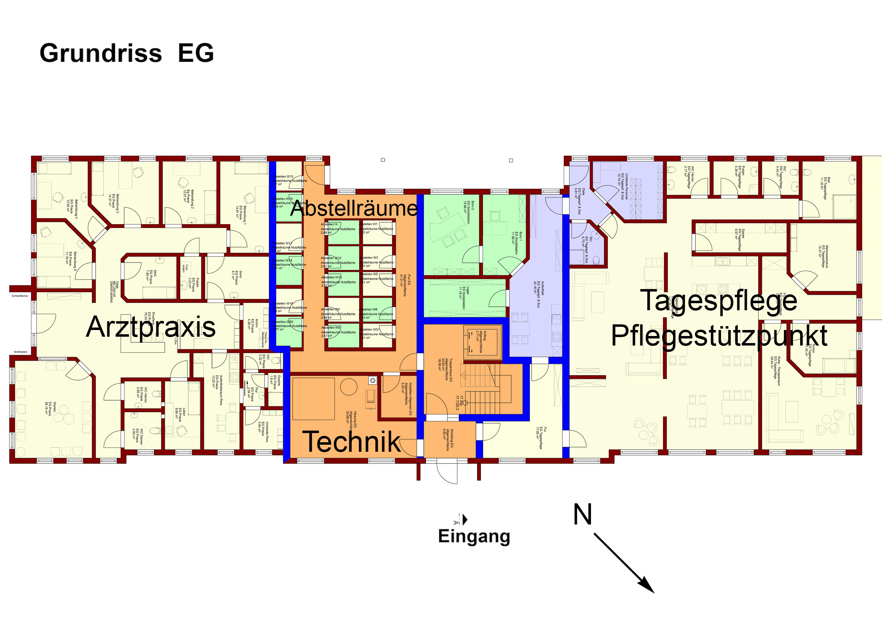 leinach service-wohnen, seniorenheim, tagespflege, seniorenwohnung, seniorenresidenz