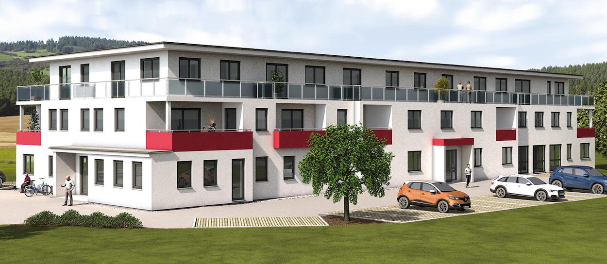 Service-Wohnen Leinach Seniorenheim Pflegeheim Tagespflege Würzburg