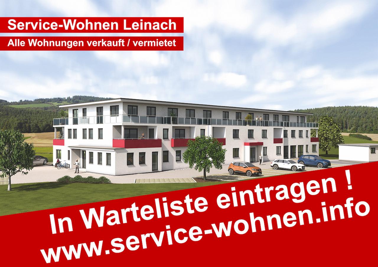 service-wohnen tagespflege leinach, retzstadt, zellingen, würzburg